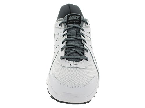 Nike Revolution 2, Chaussures de Running Entrainement Homme, Blanc, Taille Multicolore
