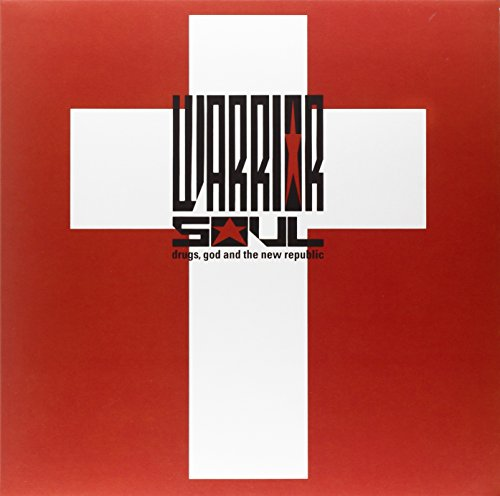 Warrior Soul: Drugs,Gods And The New Republic [Vinyl LP] (Vinyl)