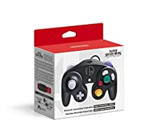 GameCube Controller - Super Smash Bros. Edition (Nintendo Switch)