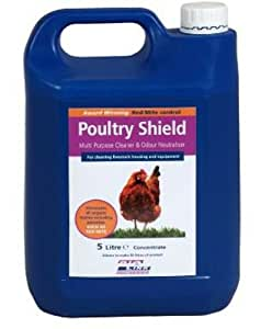 Poultry Shield 5 Litre