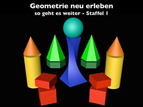 Geometrie mit Videos neu erleben – so geht es weiter