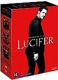 Lucifer-Saisons 1 à 3...