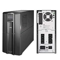 جهاز مانع انقطاع التيار سمارت 3000VA من ايه بي سي SMT3000I - ال سي دي 230 فولت