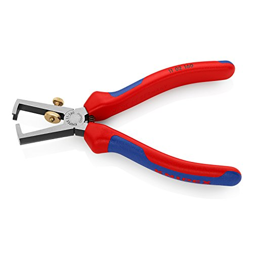 Knipex 11 02 160 Pince isolante 160 mm