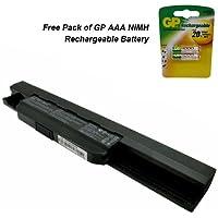 ASUS K53S batteria–Premium Powerwarehouse batteria