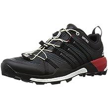 adidas Terrex Boost, Zapatos de Low Rise Senderismo para Hombre