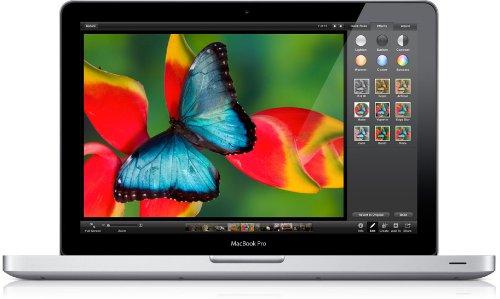 Apple MacBook Pro A1278 13,3 Zoll 2,26 GHz Intel Core 2 Duo, 4 GB RAM