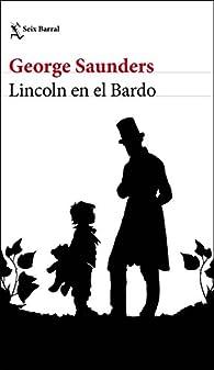 Lincoln en el Bardo par George Saunders