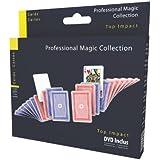 Oid Magic - 522 - Tour De Magie - Top Impact avec DVD