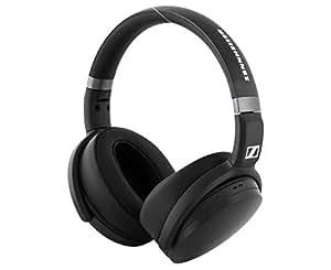 Sennheiser HD 4.30i Headset (geschlossenes, ohrumschließendes, geeignet für Apple iOS) schwarz