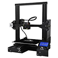 3D Printer from Creality Model Ender 3