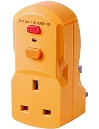 Brennenstuhl 1290633Stromunterbrecher-Adapter BDI-A 30