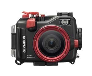 Olympus PT-050 Unterwassergehäuse für XZ-1 Kamera