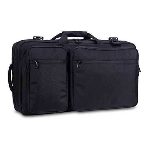 7even Controller & Laptop Tasche-Rucksack/Dj-Laptop u.Freizeit Rucksack/für z.b. Kontrol S8 (Kopfhörer Dj Tasche)