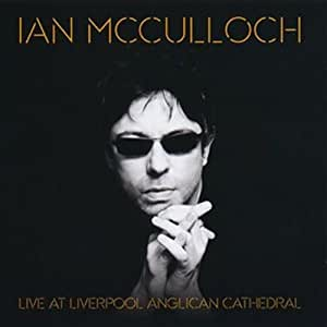 Live at Liverpool Anglican Cathedral