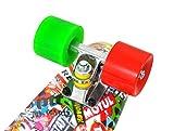 Axer Skateboard, pennyboard, penny board 22
