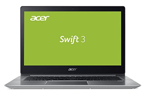 Acer Swift SF314-52-35GP, Argento [Germania]