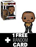 FunkoPOP Die Hard: Al Powell - Vinyl Figure 668 + 1 Random Action Movie Trading Card