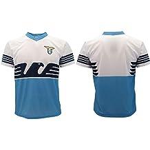 completo calcio Lazio personalizzata