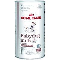 Kit Royal Canin 400g Leche 1er Age Cachorro & biberón (con 3tetinas de Varias Tallas