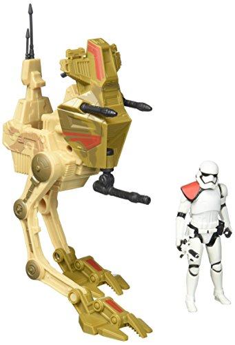 Star Wars: Episodio VII - El despertar de la fuerza Stormtrooper figura vehículo de asalto 2