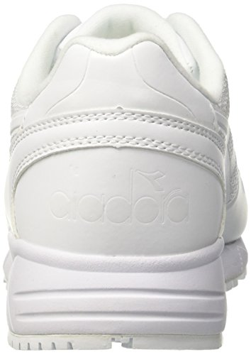 Diadora Uomo N902 Mm Scarpe Da Ginnastica Avorio (bianco Bianco Bianco)