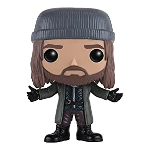 Funko Pop Jesus (The Walking Dead 389) Funko Pop The Walking Dead
