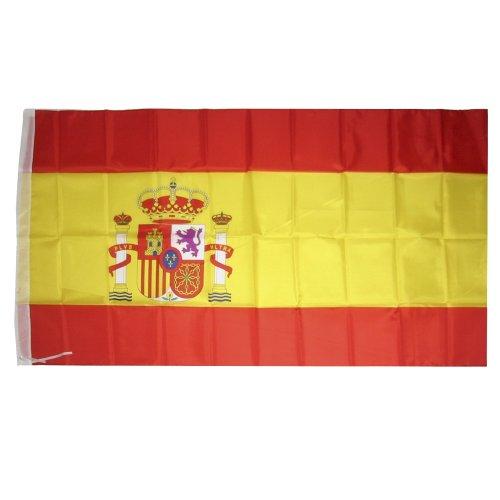 Foto de A.C.T. Bandera España 90 x 150 cm