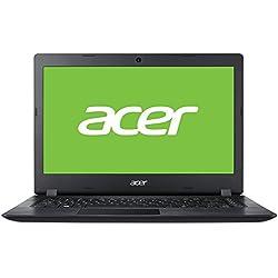 Acer Aspire A315-21 15.6-inch Laptop (AMD A4-9120/4GB/1TB/Elinux/AMD Radeon R4), Obsidian Black