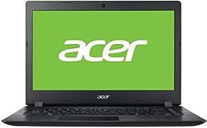 Acer Aspire 3 A315-51 15.6-inch Laptop (Core i3-6006U/4GB/500GB/Linux/Intel HD 520 Graphics), Black