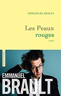 Les Peaux rouges par Emmanuel Brault