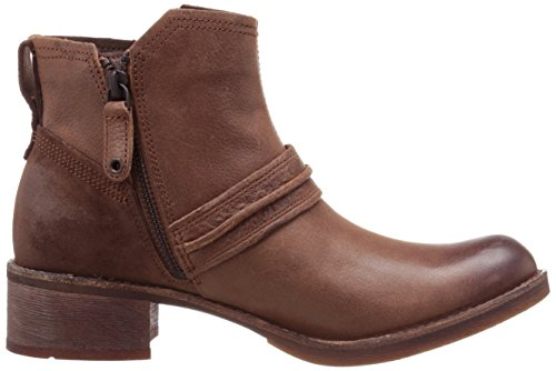 Timberland Women's Whittemore Chelsea Boot, Dark Brown Woodlands, 7.5 M US Dark Brown