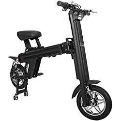 Scooter Eléctrico Smart 'R onebot T8