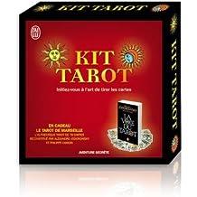 Kit tarot (1Jeu)