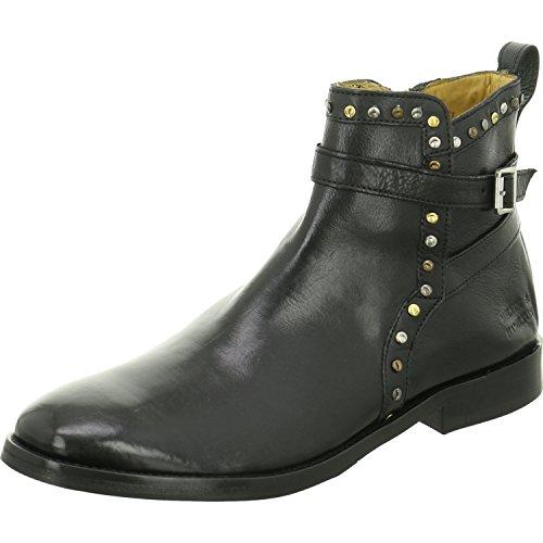sports shoes a6c64 e5b35 Melvin amp; Hamilton Amelie 36, Noir Femme Bottes - paraland83.fr