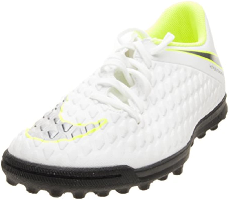 Nike Unisex Erwachsene Hypervenom Phantom X 3 Club TF Aj3811 10 Fußballschuhe