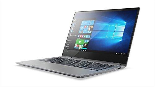 Lenovo YOGA 720-13IKB Ultrabook tactile 13,3' Full HD Gris métal (Intel Core i5, 8 Go de RAM, SSD 256 Go, Intel HD Graphics, Windows 10)+ Stylet