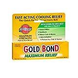 Gold Bond Maximum Strength Medicated Anti-Itch Cream - - Best Reviews Guide