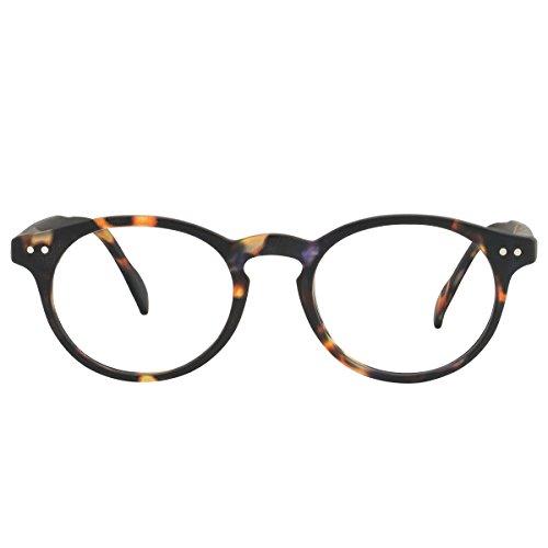 56632293bd3a20 Gafas Lupas de protección pantalla Design Anti Luz Azul estera casa trabajo  aparatos electrónicos Read Loop