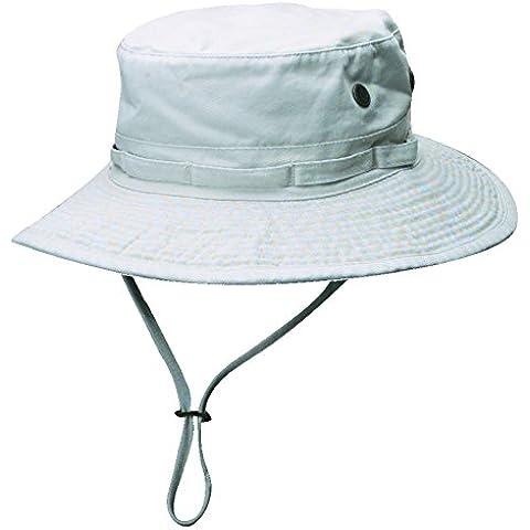 Dorfman Pacific Hats UV cappelli, Uomo, Uv Hüte, Beige(Putti), M