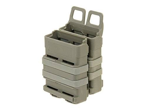FastMag 5.56 - M4 - Magazintasche, Molle, foliage oliv -