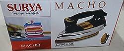 surya-MACHO Heavy weight dry iron-1000watt