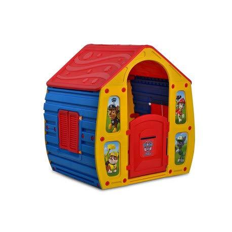 Casita Infantil Outdoor Toys Patrulla Canina