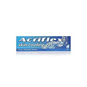 ACRIFLEX Cooling Burns Gel, 30 g