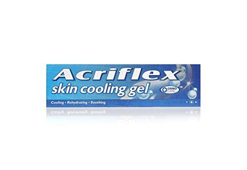 ACRIFLEX Cooling Burns Gel, 30 g