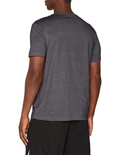 Zoom IMG-2 puma ess maglietta uomo nero