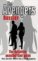 The Avengers Dossier by Paul Cornell (1998-06-02)