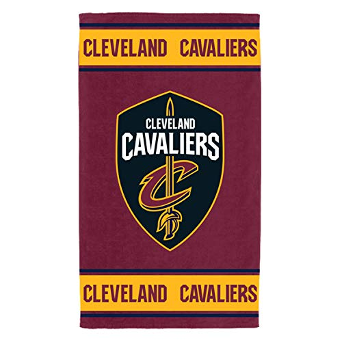 Fanatics NBA Strandtuch - Cleveland Cavaliers