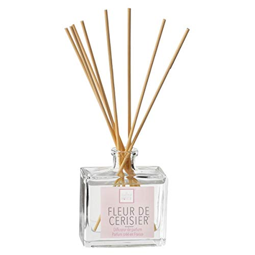 Atmosphera - Diffuseur de Parfum Fleur de Cerisier elea 160ml
