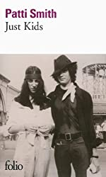 Just Kids (French Edition) by Patti Smith (2013-10-17)